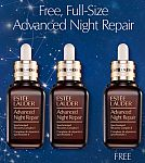 Estee Lauder Advanced Night Repair Synchronized Recovery Complex II Serum (1.7Oz) 3 for $206