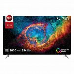 """VIZIO PX65-G1 Quantum  65"""" 4K HDR Smart TV $900"""
