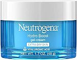 Amazon - Buy 1 Get 1 50% Off Select Items, 1.7 Oz Neutrogena Gel cream $23.54 and more