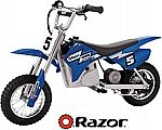 Razor MX350 Dirt Rocket Electric Motocross Bike $175