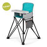 Summer Infant Pop 'N Sit Portable Highchair (2 colors) $40