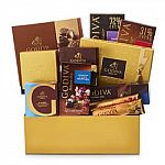 Godiva - Up to 65% Off Sale: Chocolate Tasting Gift Box $43.75 (Org $125) & More + Free Shipping on $15 Purchase