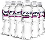 12-Count Propel Electrolyte Water, Berry, 16.9 oz Bottles $5.06