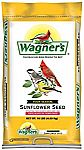 Wagner's 76025 Four Season Oil Sunflower Seed, 10-Pound Bag $7.99