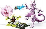 Mega Construx Pokemon Mew Vs. Mewtwo Clash $14.17 (Org $30)