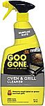 Goo Gone Oven and Grill Cleaner (28-oz) $6