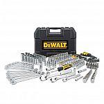 DeWalt 173-piece Polished Chrome Tool Set $70