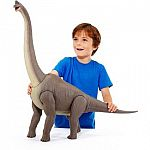 Jurassic World Legacy Collection Brachiosaurus $32 and more