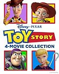 Toy Story 4-Film collection $22 (73% Off)