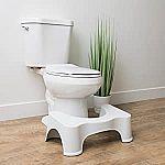 Squatty Potty Bathroom Toilet Stool $17.50