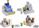 Minecraft Mini Figure Environment Set $7.50