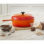Le Creuset - Factory Sale Up 50% Off