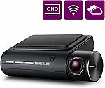 THINKWARE Q800 PRO 1440p QHD Dash Cam with Built-in G-sensor and GPS $199.99