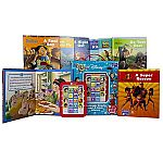 Disney  Mickey Mouse, Toy Story and More. Me Reader Electronic Reader 8 Sound Book Library $15 and more