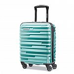 "Samsonite Ziplite 4.0 Hardside Underseater 16"" Spinner Luggage $43.40 + Free Shipping (Kohls Card Req'd)"