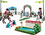 Playmobil Building Sets: Horse Show $14 and more