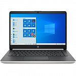 """HP 14-dk0736ms Laptop (14"""" HD Touchscreen, Ryzen 3 3200U, 8Gb, 256GB SSD) $349"""