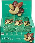 9-count Sahale Snacks Classic Fruit and Nut Trail Mix $3.10