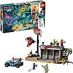 LEGO Hidden Side Shrimp Shack Attack 70422 AR Building Set $40 + $10 Walmart GC & More