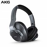 Amazon Warehouse: Used Samsung AKG N700NC Over-Ear Foldable Wireless Headphones, Active Noise Cancelling Headphones (US Version) from $51