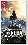 The Legend of Zelda: Breath of the Wild [Switch] $39.99, Sid Meier's Civilization VI $15 and more