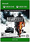 Battlefield: Bad Company 2 - Xbox 360 / Xbox One [Digital Code] $5