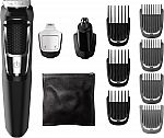 Philips Norelco Multigroom 3000 Hair Trimmer $13.99