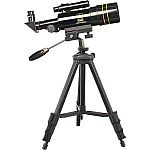 US Army 60mm Refractor Telescope $20