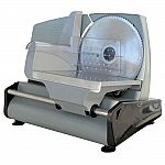 Sportsman 180 W 7.5 in. Silver Electric Meat Slicer $59 & More
