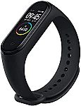 Xiaomi Mi Band 4 Fitness Tracker + HR $31