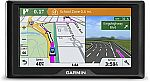 "Garmin Drive 51 LM 5"" GPS with Lifetime Map Updates $80 (Org $130)"