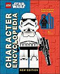 LEGO Star Wars Character Encyclopedia New Edition: with Exclusive Darth Maul Minifigure Hardcover $13.33
