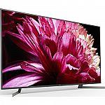 """85"""" Sony 4K HDR Smart HDTV + Task Rabbit Installation & Nest Home Hub $2,998"""