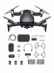 DJI - Mavic Air Fly More Combo Quadcopter with Remote Controller $699
