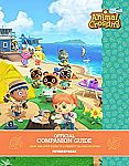 Animal Crossing: New Horizons Official Companion Guide Paperback $18 (Pre-Order)