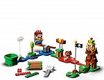 LEGO Super Mario Adventures with Mario Starter Course 71360 Building Kit $58.79