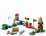 LEGO Super Mario Adventures with Mario Starter Course 71360 Building Kit $59.95