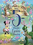 5-Minute Easter Stories (Hardcover) $2.92 and more