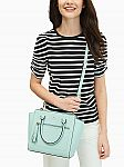 Kate Spade Chester Street Small Allyn (Various Colors) $79 (Org $359) + Free Shipping