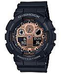 Casio G-Shock Men's Ana-Digital GA-100MMC 55mm Watch $55