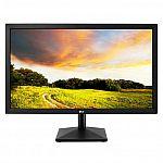 """LG 24MK400H-B 24"""" Class FHD Monitor $90"""