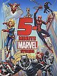 5-Minute Stories - Marvel, Paw Patrol, Mickey, Princess and more $6.49