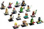 LEGO Minifigures Series 20 (71027) $3.44