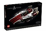 LEGO May 4th: LEGO 75275 Star Wars: the A-Wing Starfighter $199 + Free Gift and more