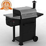 Z grills ZPG-6002E Pellet Grill/Smoker $156