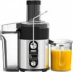 Bella Pro Series Centrifugal Juice Extractor $49.99 + Free Shipping