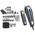 Wahl Deluxe Haircut Kit with Trimmer and Storage Case $40 + Free Shipping