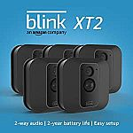 Blink XT2 2-camera kit (Used - Very Good) $80, Add-On Camera $35 and more