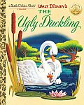 Walt Disney's The Ugly Duckling (Disney Classic) (Little Golden Book) $0.98