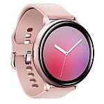 Samsung Galaxy Active2 Smart Watch 40mm $199, 44mm $219 & More